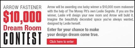 arrow fastener contest