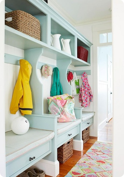 bhg mudroom