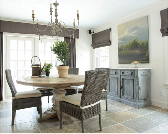 ashley goforth dining room