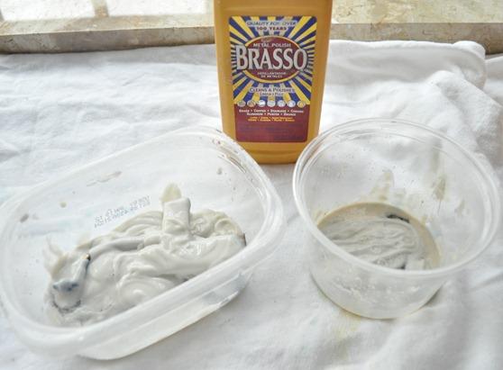 brasso soak