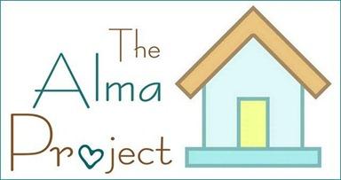 alma project logo