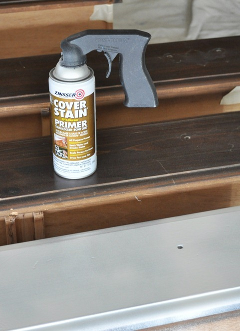 cover stain primer