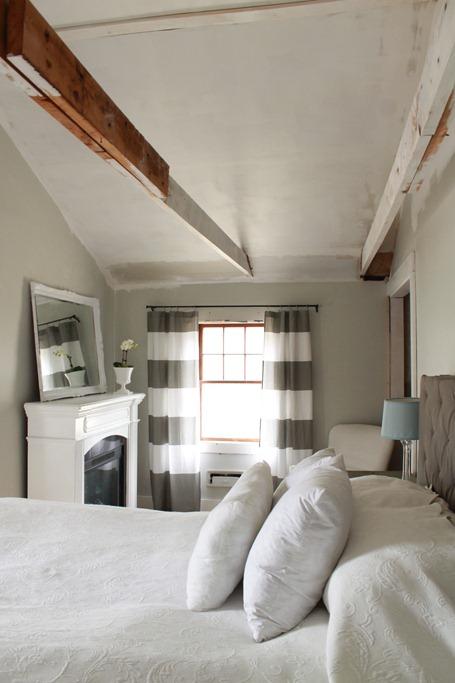 jen master bedroom