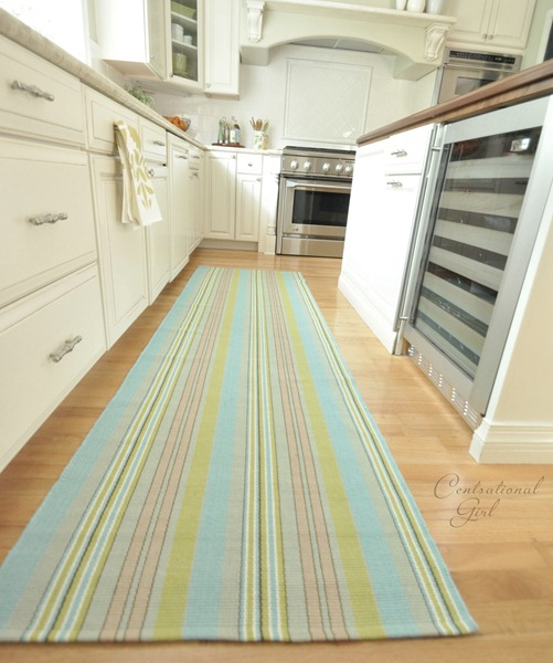 striped dash and albert rug cg