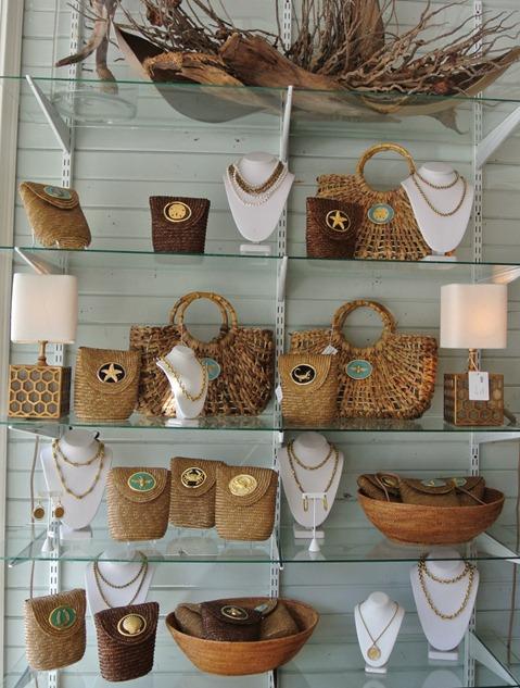 handbags and jewelry one fish twof ish
