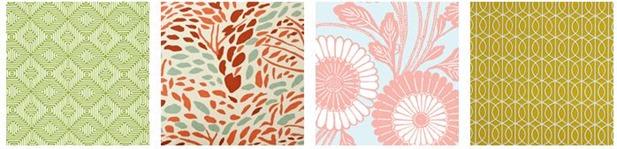 layla grace fabrics