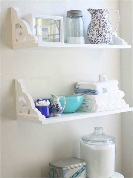 corbel bracket shelves firsthomedreams