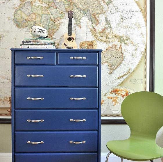 napoleonic blue dresser cg