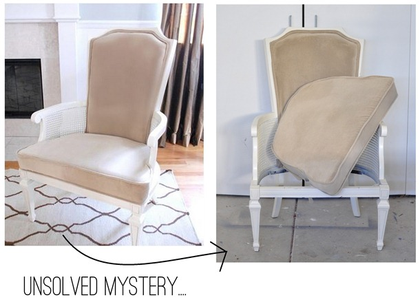 unsolved mystery