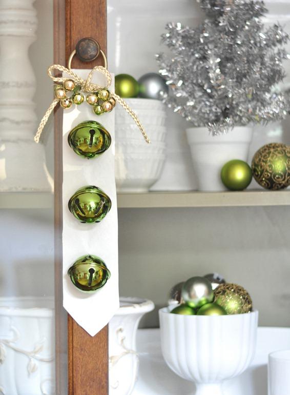 diy sleigh bells