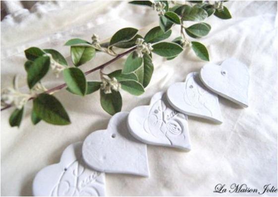 clay tags lamaisonjolie