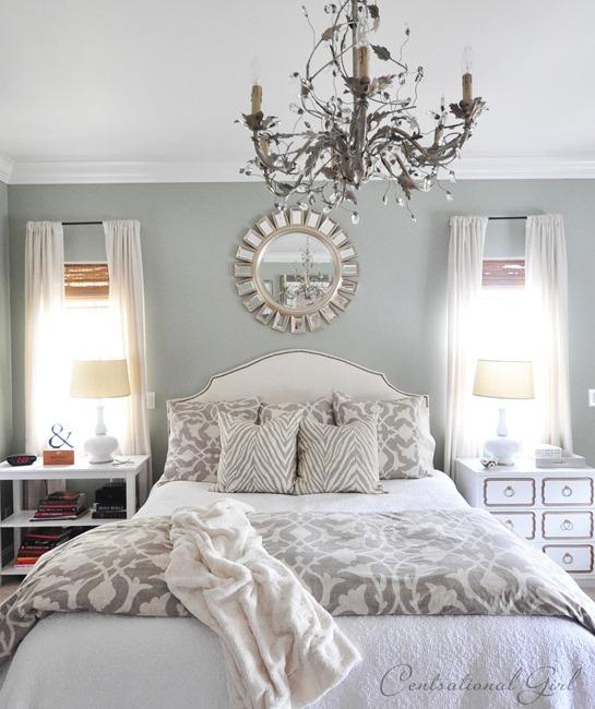 master bedroom centsational girl