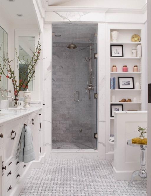 marble bathroom albaworks