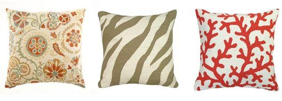 bellacor pillows