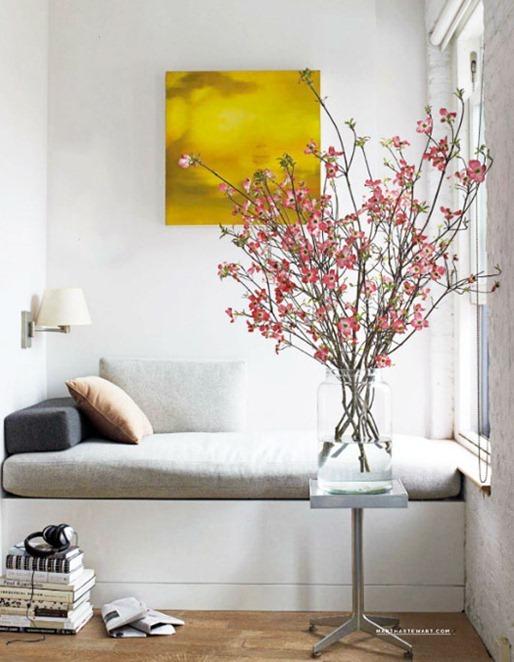 branches in bloom martha stewart