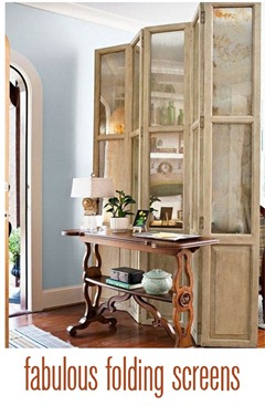 fabulous folding screens