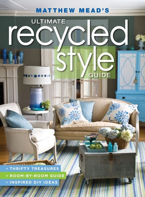 recycled style cover