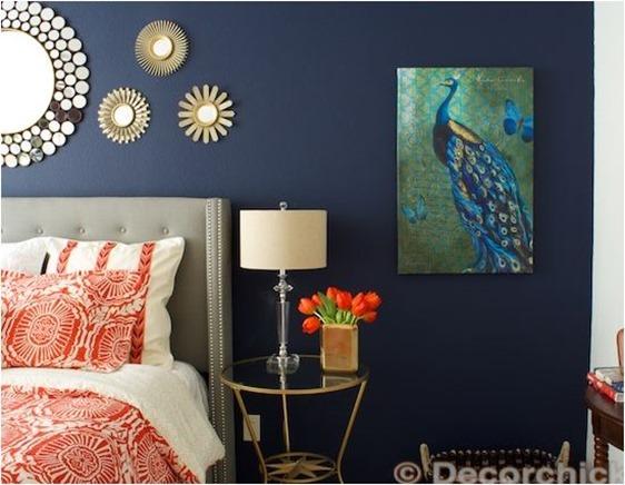 master bedroom decor chick