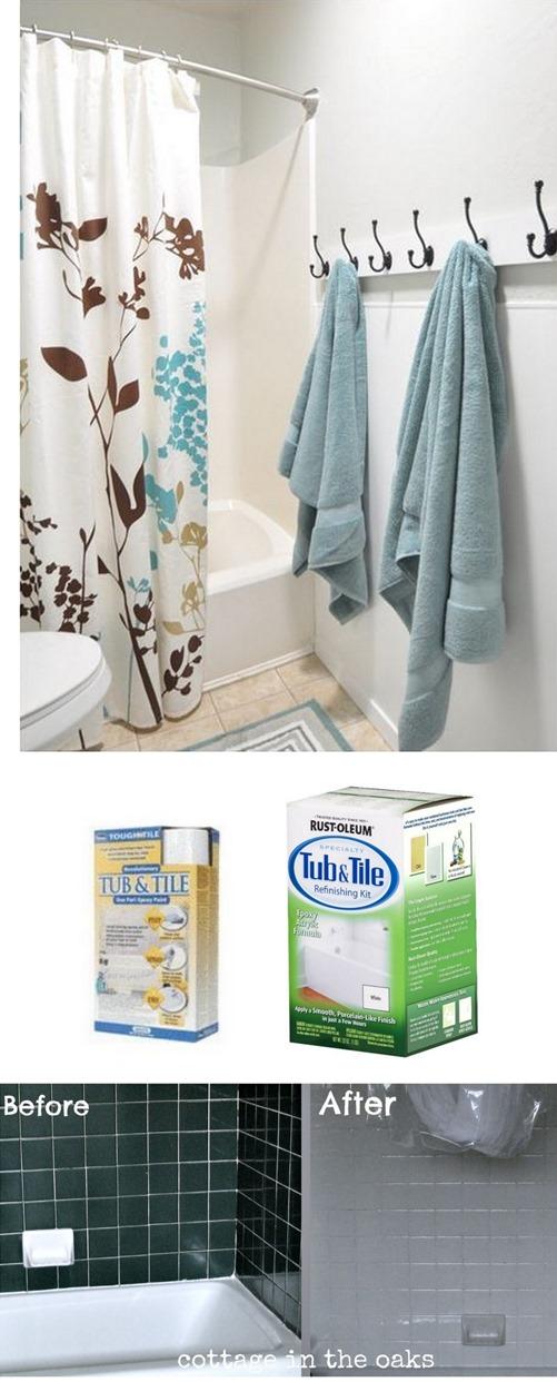 tub and tile epoxy