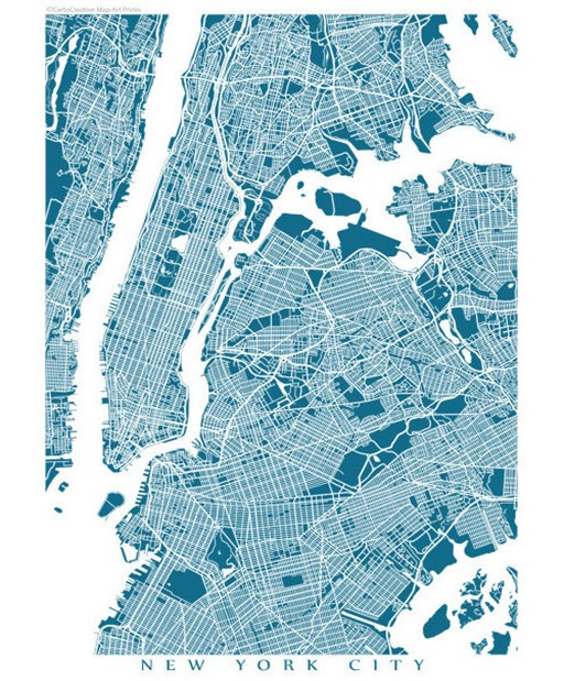 nyc map (2)