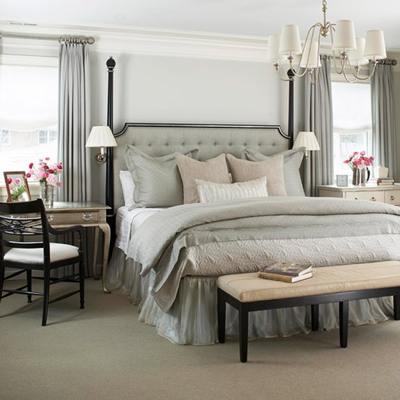 How To Mismatch Nightstands Centsational Style