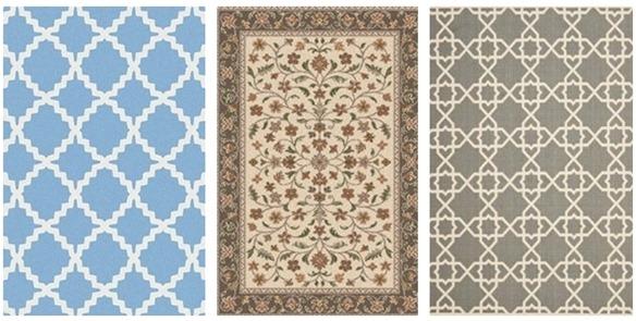 sears rugs