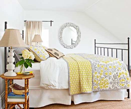 duvet and quilt
