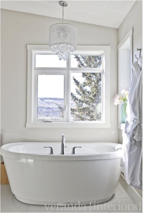freestanding tub veranda interiors