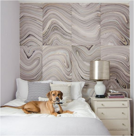 marbleized paper diy