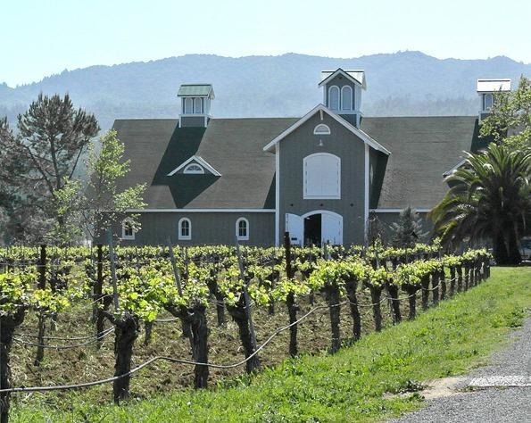 winery st helena
