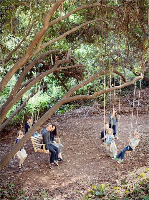 family treehouse designmom