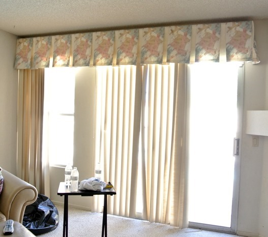 Window Treatments For Sliding Doors Centsational Style