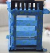 lantern blue
