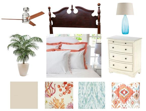 del mar fans design challenge bedroom plan