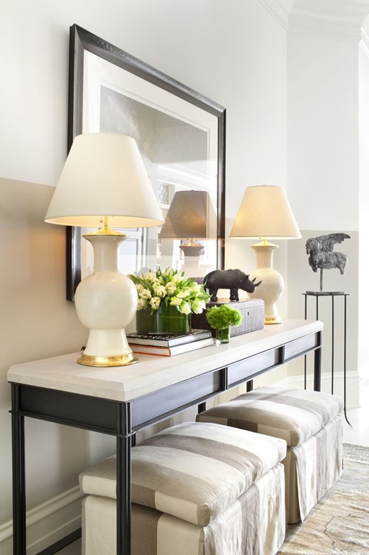 console table holt interiors