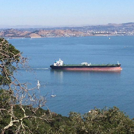 east bay view