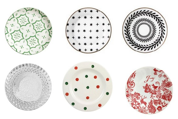 Holiday Tabletop Favorites Centsational Style