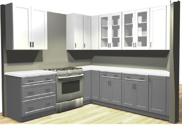 new kitchen cabinets cliq studios