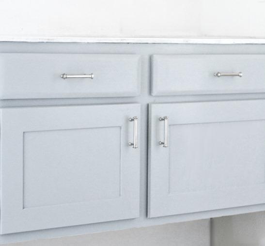 shaker style bathroom cabinet door