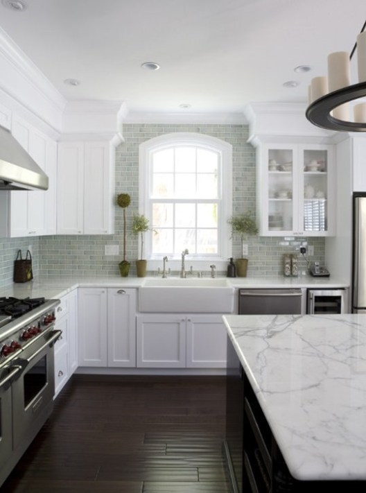 Remodel Woes: Kitchen Ceiling and Cabinet Soffits ... on ideas for old kitchen cabinets, ideas for updating cabinets, ideas for decorating above kitchen cabinets shelves,