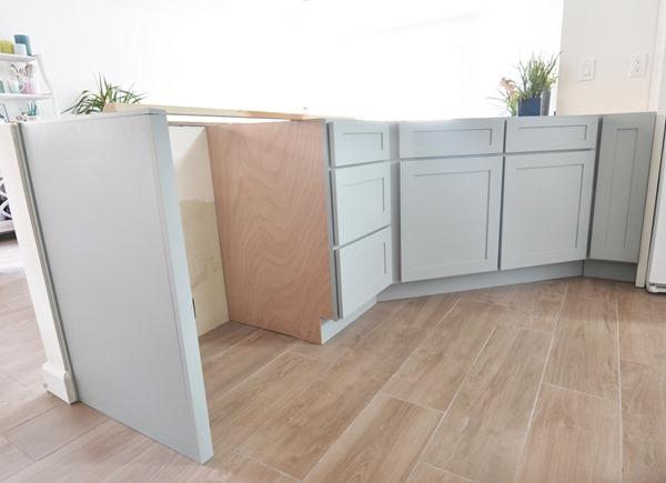 sink cabinet bases