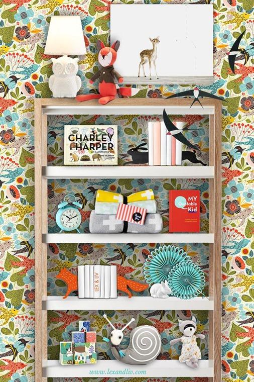 wallpaper lex and liv