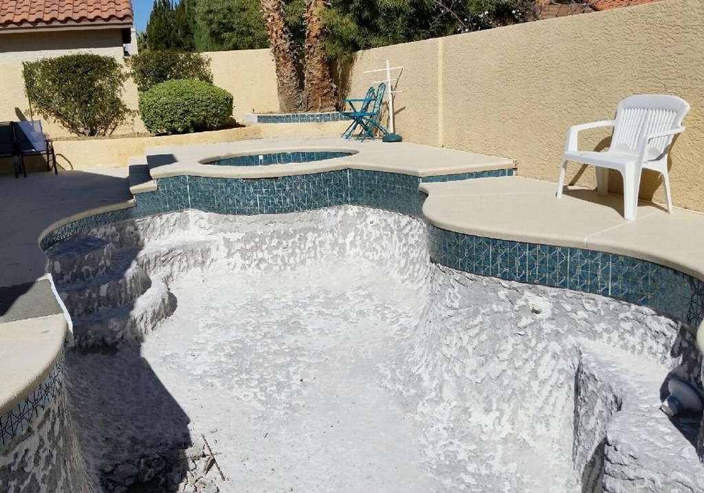 A Much Prettier Pool Centsational Style