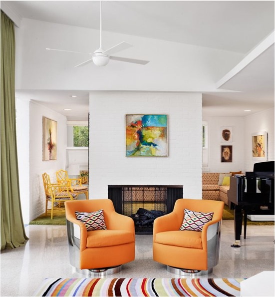 Stay Cool: Modern Ceiling Fans | Centsational Style