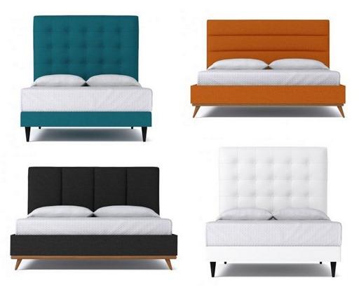 apt2b upholstered beds