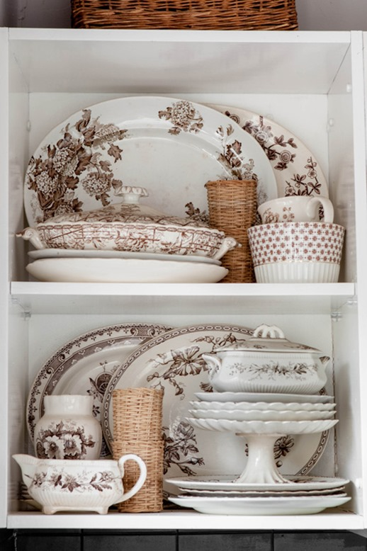transferware collection