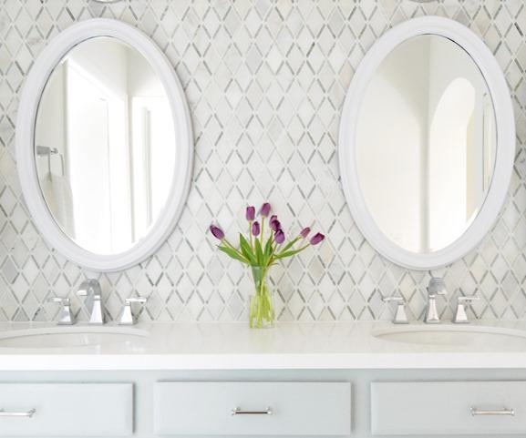 master vanity tile