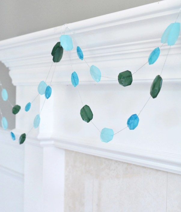 gemstone-garland