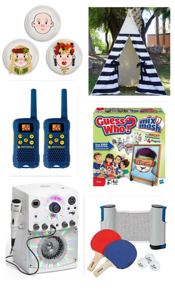 gift ideas kids