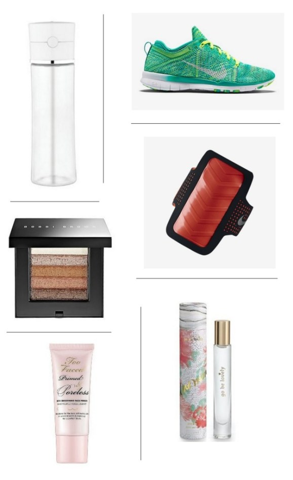 health beauty favorites